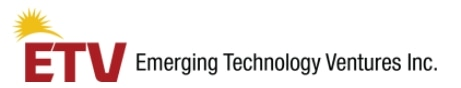 ETV-Emerging Technology Ventures coupons
