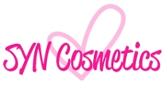 SYN Cosmetics coupons