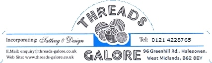 Threads-Galore.co.uk coupons