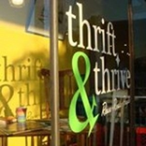 Thrift & Thrive coupons